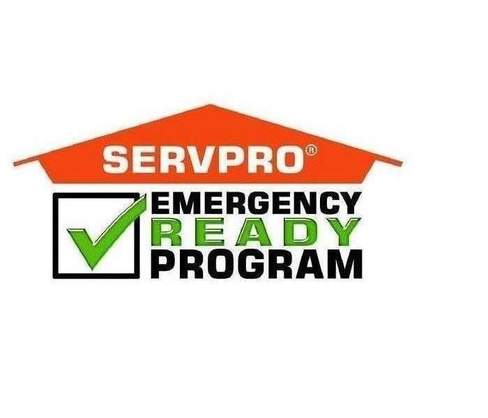 Why SERVPRO SERVPRO Emergency Ready Plan