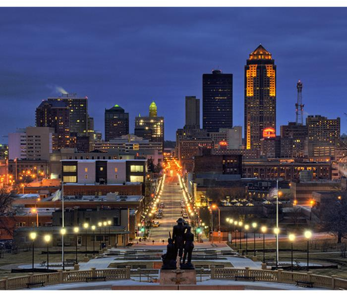 Community Why is Des Moines the Place to be?